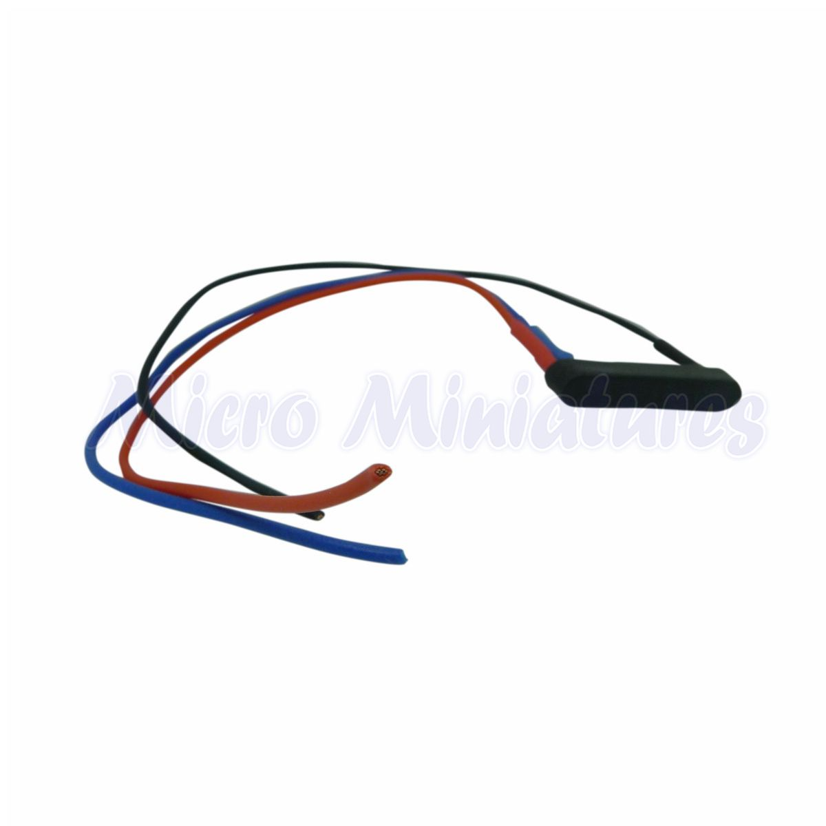 Reed Switch Change over type with Neodymium Disc Magnet - Micro ...