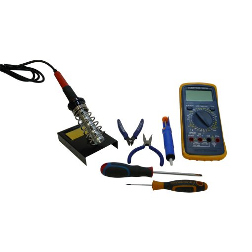 Tools and Test Equipment