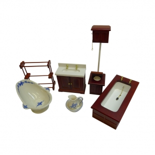 Bathroom Furniture & Accessories