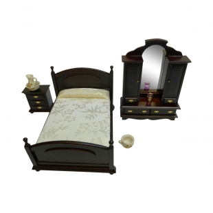 Bedroom Furniture & Accessories
