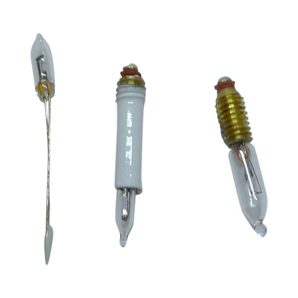 Spare Bulbs & Holders