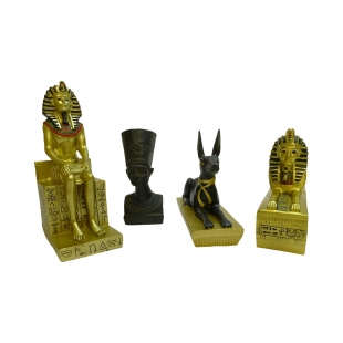 Egyptian Miniatures