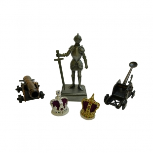 Medieval & Historic Miniatures