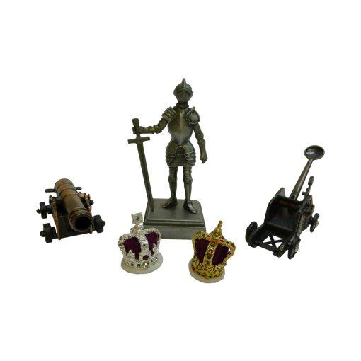 Medieval & Historic Miniatures