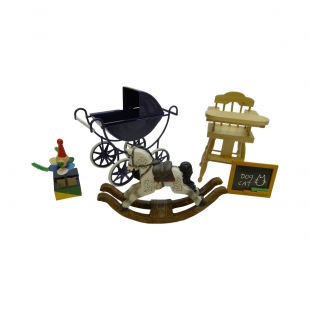 Nursery Furniture & Accessories