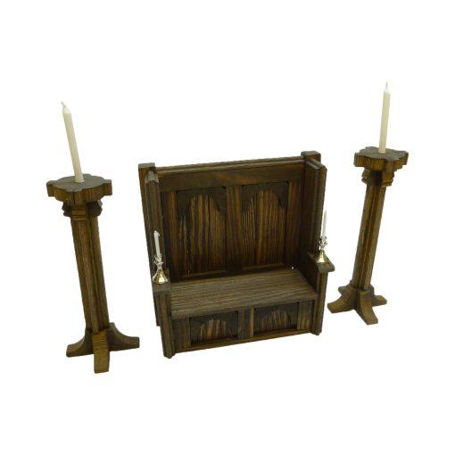 Tudor Furniture & Accessories