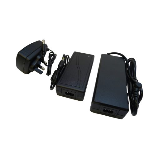 Power Supplies and Accessories