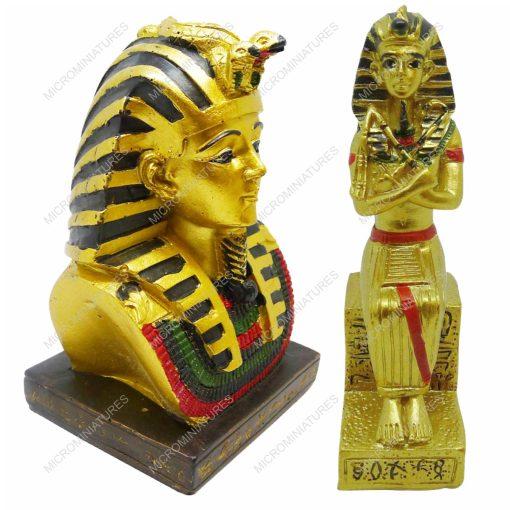 Egyptian Miniatures