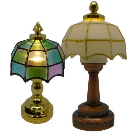 Table & Desk Lights