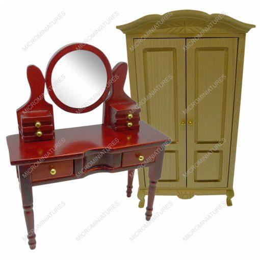 Bedroom Furniture & Accessories