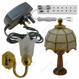 Lighting Starter Kits