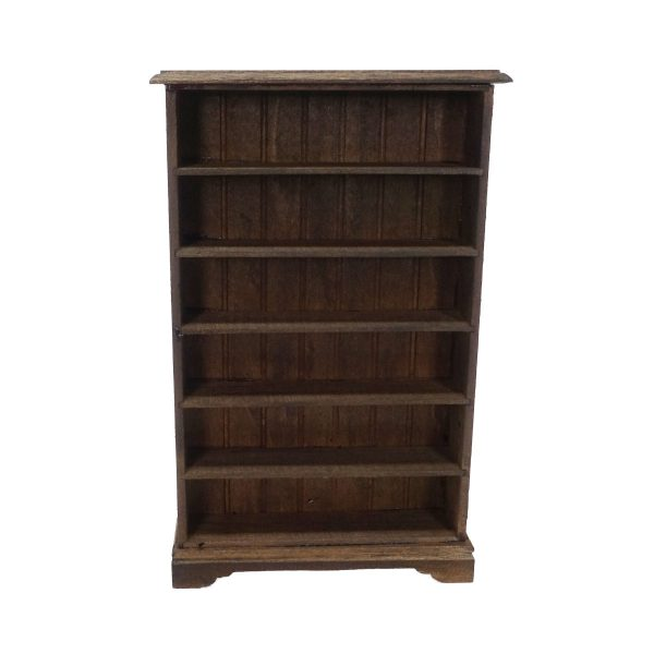 6 Shelf Bookcase