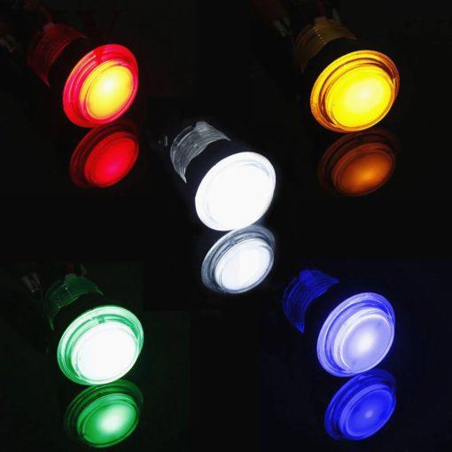 Illuminated Switches